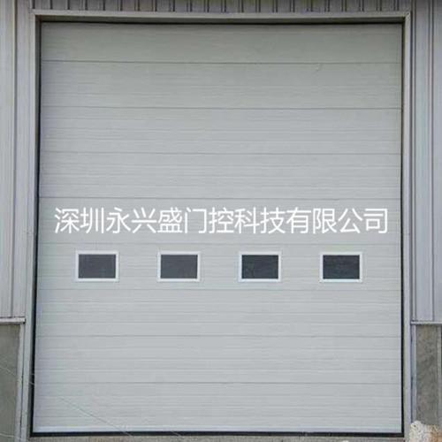 东莞工业提升门