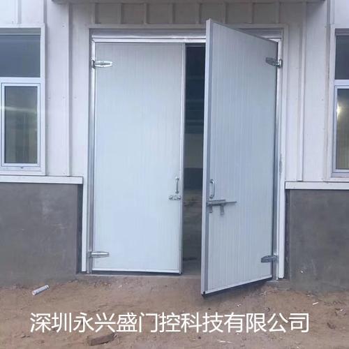 平开工业门